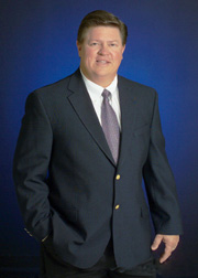 Chiropractor in Belton, Dr. Larry Montgomery