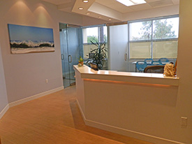 Dental Office in Laguna Niguel