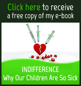 Free eBook - Why Our Children Are So Sick