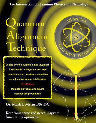 Quantum Alignment book cover