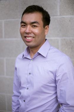 Meet Dr. Leonard Ho of Central Tacoma