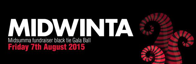 Midwinta Gala Ball 2015
