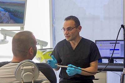 Laser Dentistry Maribyrnong