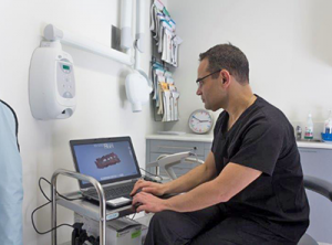 maribyrnong-dentist-scanner