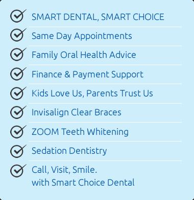 Dentist Services