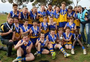 Sunshine Kangaroos Football Club