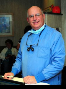 Pinole Dentist, Douglas Oliver, DDS