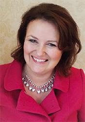 Reflexologist & Phobia Freedom, Theresa O'Sullivan