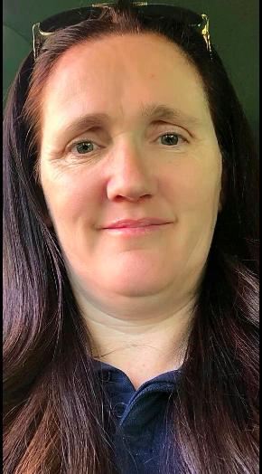 Sarah Ryan Remedial Massage Therapist