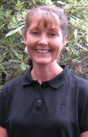 Sharon McGilvray Remedial Massage Therapist