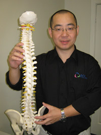 Dr. Daniel Tang