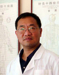 Jonathan Xue
