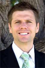 Livermore Chiropractor, Dr. Matt Alexander