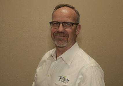 Chiropractor Livermore, Dr. Daniel Williams