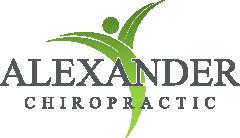Alexander Chiropractic logo - Home