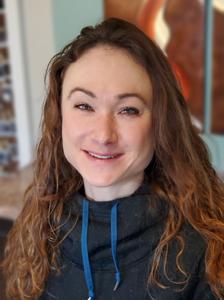 Rachel, Chiropractic Assistant