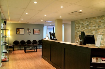 About LiveWell Family Chiropractic in West Edmonton