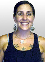 Audrey Baker, Licensed Massage Therapist