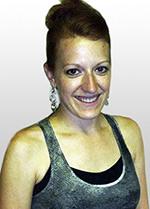 Jennifer Rouse, Certified Massage Therapist