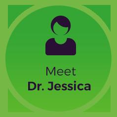 Meet Dr. Jessica