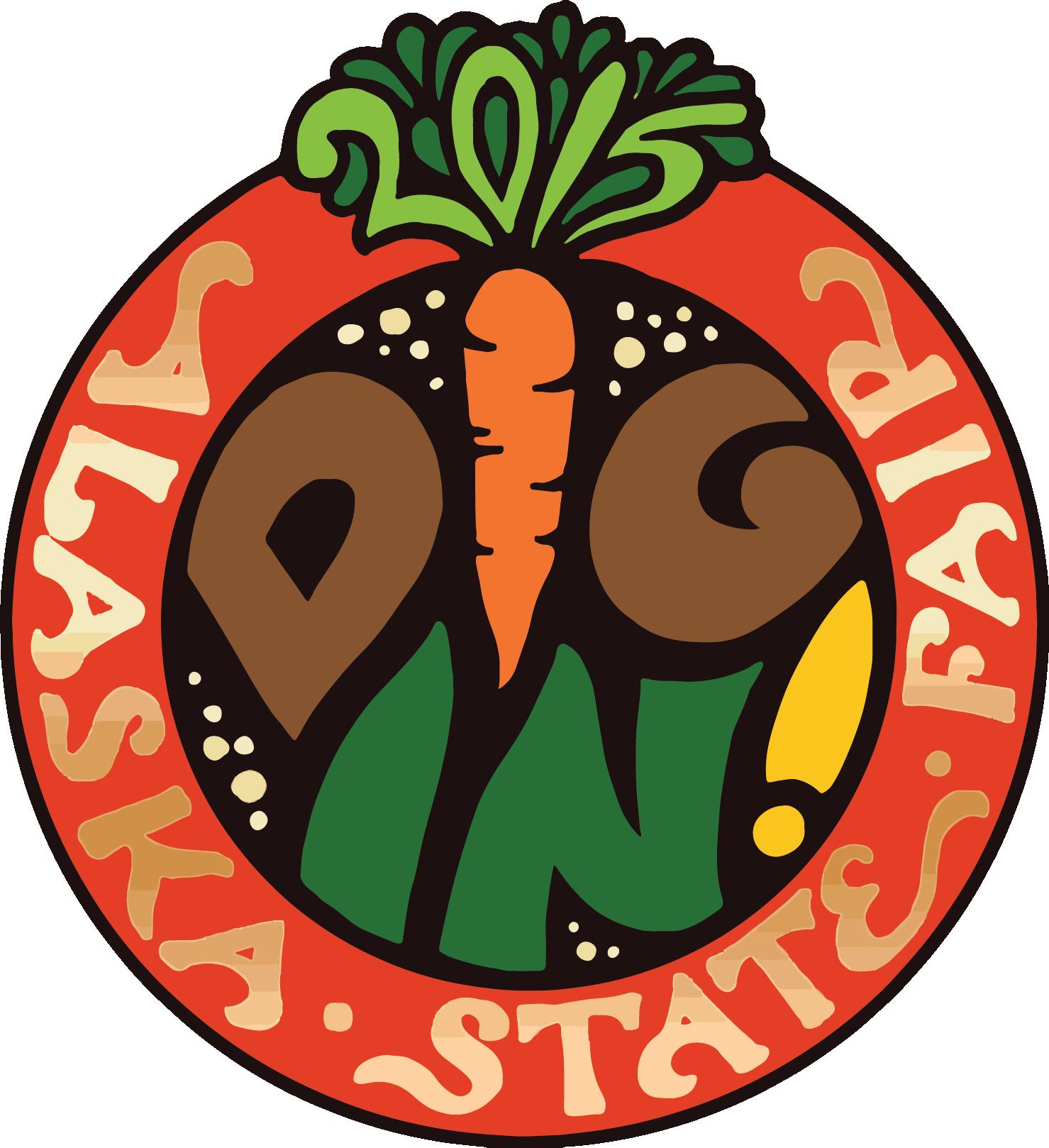 2015 Alaska State Fair