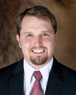 Anchorage Chiropractor, Dr. Joel Ingersoll