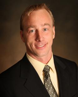 Anchorage Chiropractor Dr. Greg Egeland