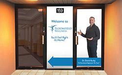 West Bloomfield Wellness Office