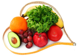 West Bloomfield nutritional counseling