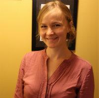 Alison Culham, RMT