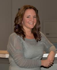 Andrea, Chiropractic Assistant