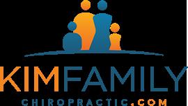 Kim Family Chiropractic logo