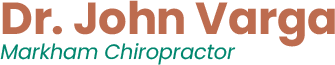 Dr. John Varga logo - Home