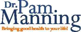 Dr. Pam Manning logo - Home