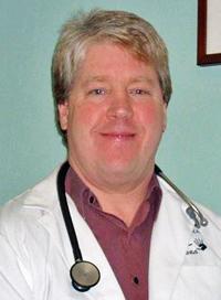 Dr. Lonnie Holmquist