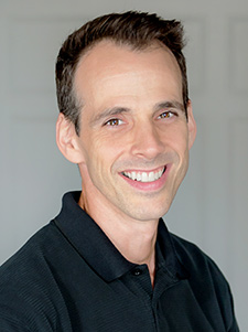 Springfield Chiropractor Dr. George Langlitz