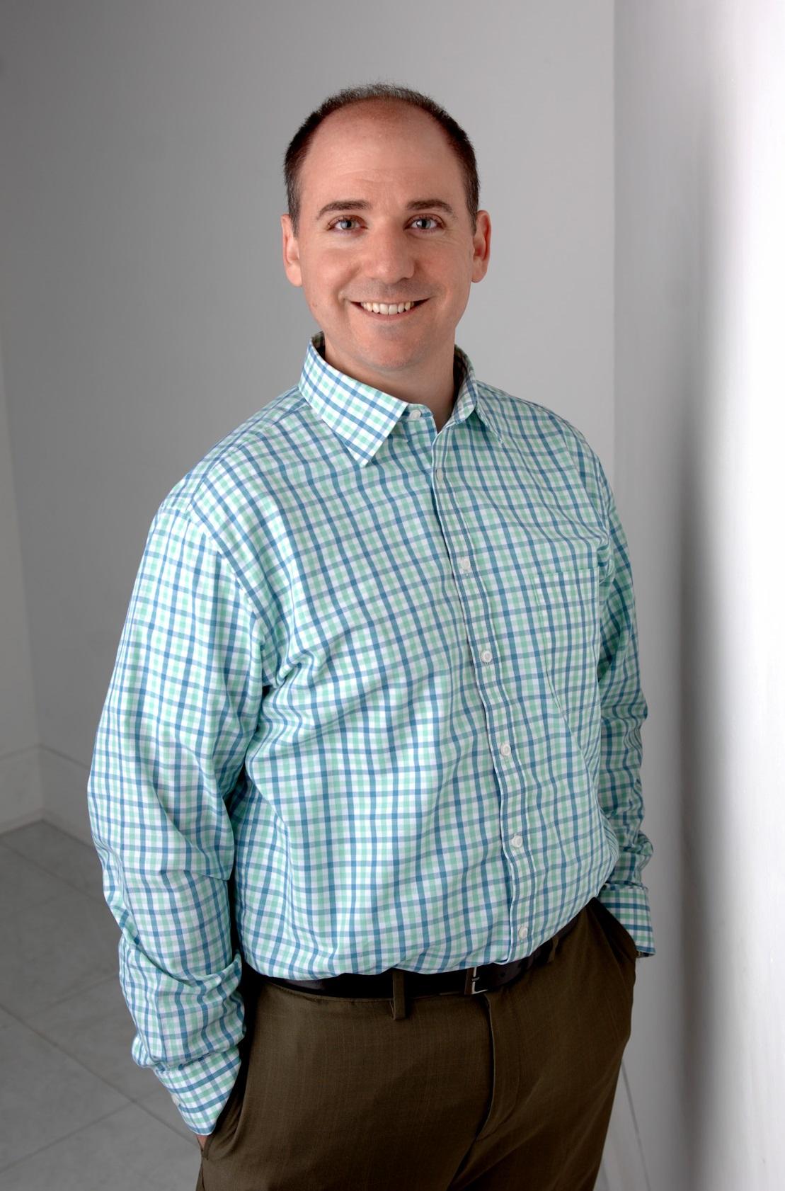 New Ulm Chiropractor, Dr. Nick Hoxmeier