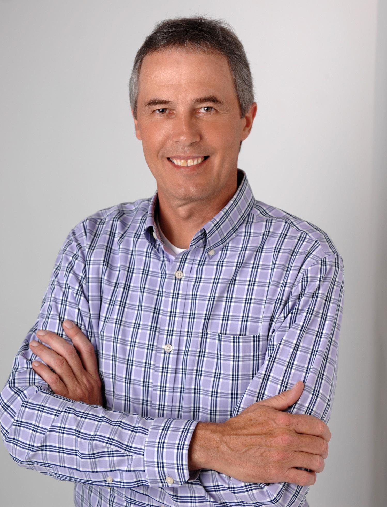 New Ulm Chiropractor, Dr. Steve Hawkins