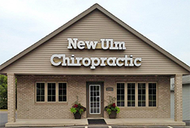New Ulm welcomes you
