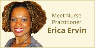 Erica Ervin