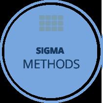 Sigma Methods