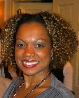 Memphis Nurse Practitioner, Erica Ervin