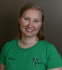 Chiropractic Technician, Amber