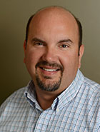 Dr. Joe Dirker