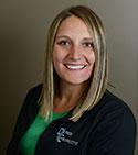 Chiropractic Technician, Stephanie