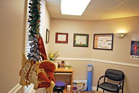 Smiths Falls chiropractor | Optimum Health: Chiropractic, Massage & Fitness