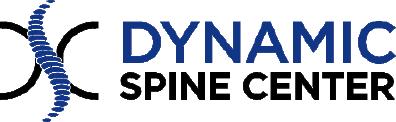 Dynamic Spine Center logo