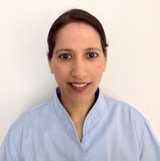 Nav Chohan, Hygienist {PJ}