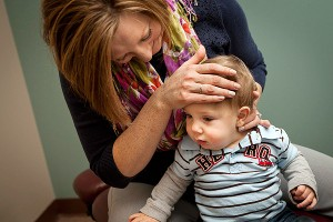Des Moines Pediatric Chiropractor