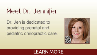Meet Dr. Jennifer